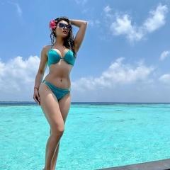 Urvashi Rautela Hot Photoshoot