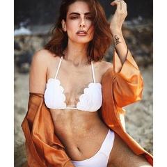 Mandana karimi Bikini Pics