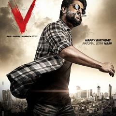 Nani Birthday Special – 'V' Movie