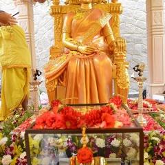 Vijaya Nirmala Statue Inauguration Albums