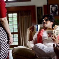 RGV's Power Star Movie Stills