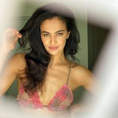 Shubra Aiyappa Hot Photos