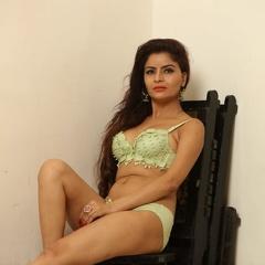 Gehana Vasisth Bikini Photo Shoot