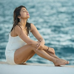 Shriya Saran Hot Photo Shoot