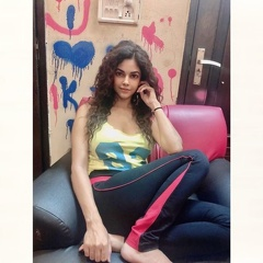 Stunning Meera Chopra
