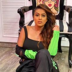 Nia Sharma Hot Photoshoot