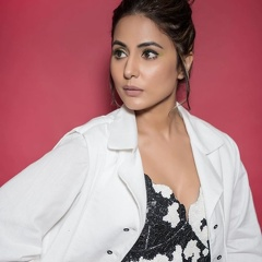 Hina Khan Hot Pics