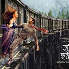 Posters: Prabhas – Pooja Hegde In Radhe Shyam