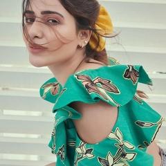 Elegant Samantha Akkineni