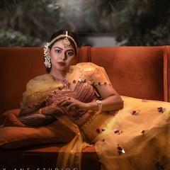 Bigg Boss Telugu 4 fame Monal Gajjar Hot Photoshoot