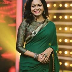 singer sunitha Albums
