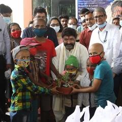 NBK B'day Celebrations At Basavatarakam Indo-American Cancer Hospital