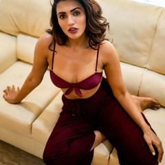 Akshara Gowda Hot Photoshoot