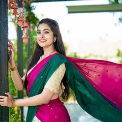 Divi Latest Traditional Photoshoot