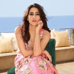 Sara Ali Khan Albums