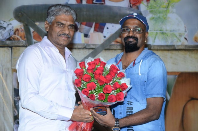 Orey-Bujjiga-Movie-song-Launch-1