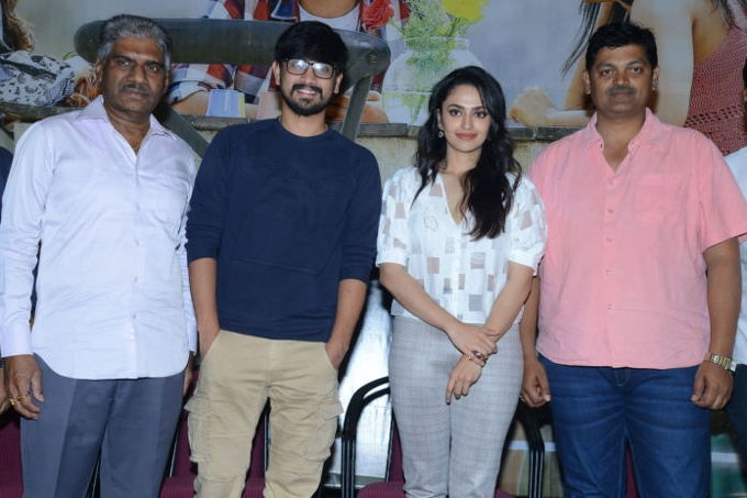 Orey-Bujjiga-Movie-song-Launch-4